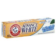 advance white