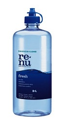 Post image for Target: More Renu Contact Solution FREE