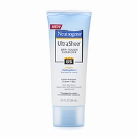 Post image for CVS: Neutrogena Ultra Sheer Sunblock FREE