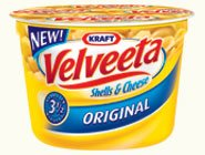 Velveeta Shells & Cheese Cups