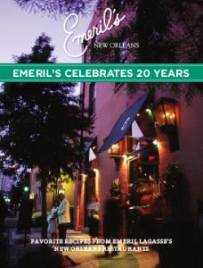Emirils cookbook