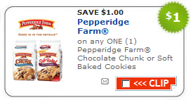 Pepperidge farm coupons printable