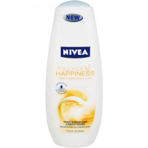 FREE Nivea Body Wash at Walgreens