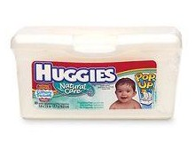 Huggies Wipes at Walgreens