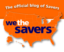 We The Savers