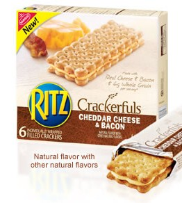 Free Sample Ritz Crackerfulls