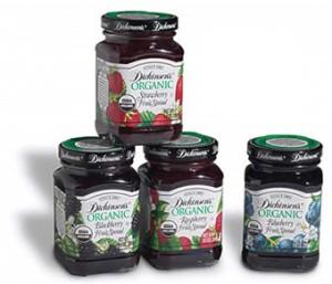 Dickinson's-Organic