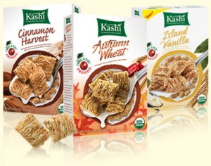 Kashi Organic Promise Cereal Coupon