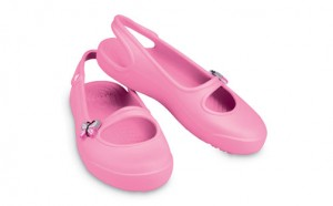 Crocs Gabby Shoes