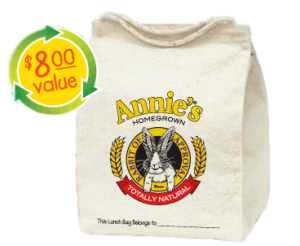 Free-Annie's-Lunch Bag