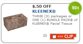 photograph regarding Kleenex Printable Coupon named Fresh Kleenex Printable Coupon - Bundle Searching for Mother