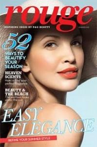 Rouge Magazine Summer 2010