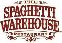 How to Use Spaghetti Warehouse Coupons Joining the Warehouse Club at Spaghetti Warehouse earns you a free appetizer as a signup bonus, one complimentary dinner on your birthday and email notifications for one-day specials and discounts%(18).