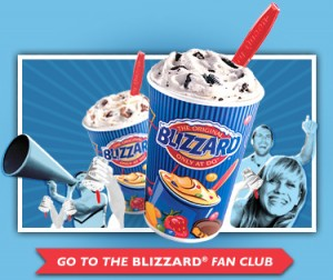 Miraculous Dairy Queen Free Blizzard On Your Birthday Deal Seeking Mom Personalised Birthday Cards Cominlily Jamesorg