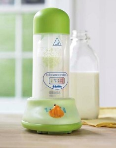 Williams-Sonoma Baby Bottle Warmer Recall