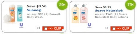 photograph about Suave Printable Coupons titled Contemporary Artful Printable Discount coupons (Offer at Meijer!) - Offer In search of Mother