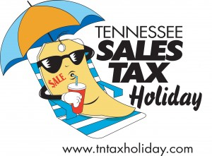 state sales tax holiday