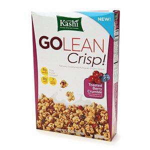 Free kashi cereal sample aol finance.