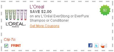 photo regarding L Oreal Printable Coupons titled Contemporary Redplum Discount codes: Zatarains, LOreal, Quaker