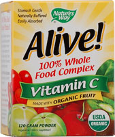 alive c