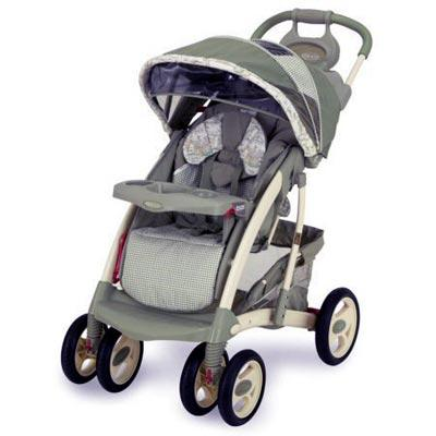 Consumer Recalls: Graco Strollers + More
