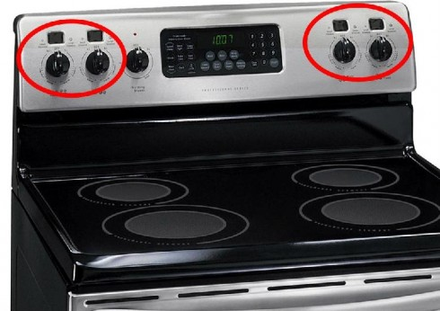 Consumer Recalls:  Electric Smoothtop Cooktops + More