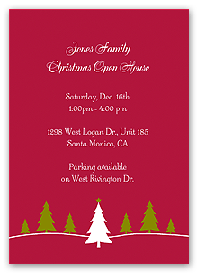 graphic regarding Printable Holiday Invitation titled Xmas Holiday vacation Invites Printable No cost! - Offer