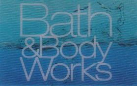 Bath & Body Works: Free Lip Item