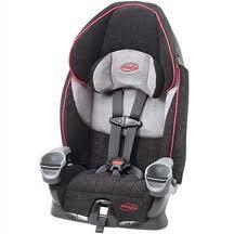 Consumer Recall: Evenflo Maestro Combination Booster Seats