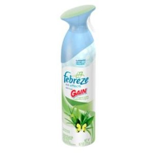Febreze To Go: FREE at Walmart!