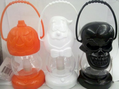 Consumer Recalls: Dollar Tree Children's Lanterns