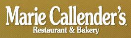 Kids Eat Free:  Marie Callender's