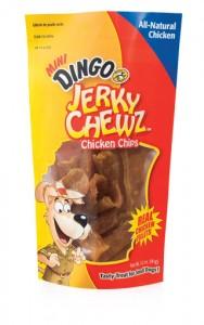 Dingo Jerky Chewz