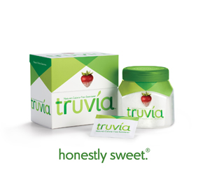 Free Samples Roundup: Truvia Sweetener + More Still Available