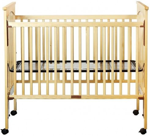 Consumer Recalls: Bassettbaby Drop-Side Cribs