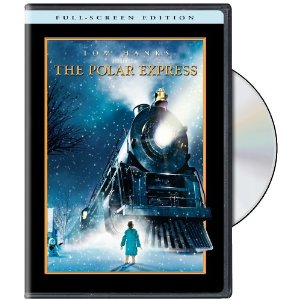 Amazon: The Polar Express $8.99 + FREE $5 Credit