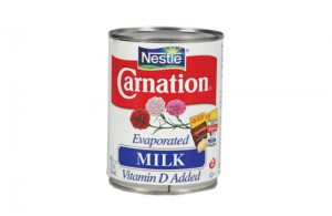 Carnation Evaporated Milk $0.50/2 Printable