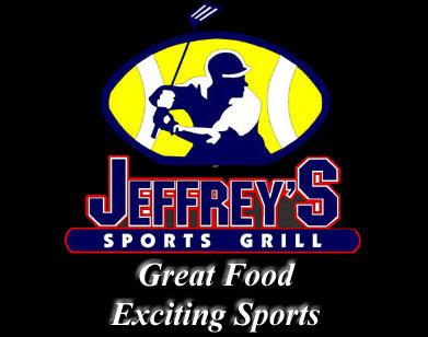 Kids Eat Free: Jeffrey's Sports Grill