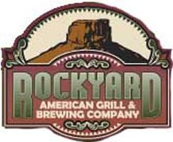 Kids Eat Free:  Rockyard American Grill