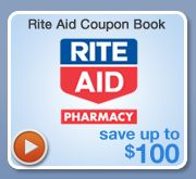 Rite Aid Coupon Book