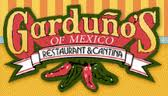 Kids Eat Free: Garduno's of Mexico Restaurant & Cantina