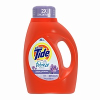 Free Sample Roundup: Tide Plus Febreeze + More Still Available