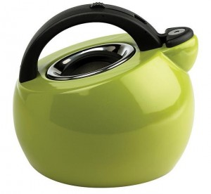 Consumer Recalls: Two Quart Teakettle + Children's Camping Combo