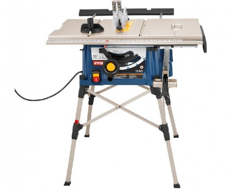 Consumer Recalls: Portable Table Saws