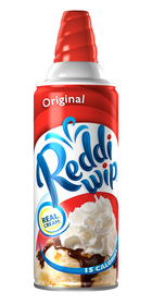 how to make reddi whip