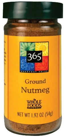 Consumer Recall: Ground Nutmeg
