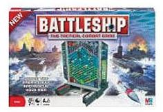Hasbro Battleship FREE