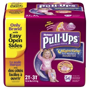 Huggies PullUps Sale