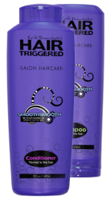 Free Sample Roundup: SmoothSmooth Shampoo & Conditioner + More Still Available