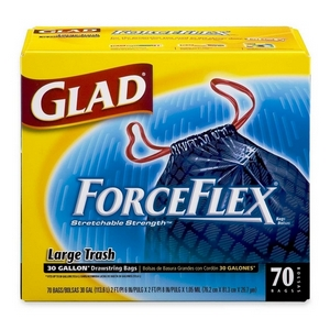 Glad-ForceFlex-Trash-Bags